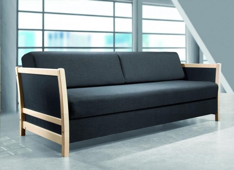 boxmadras som sofa