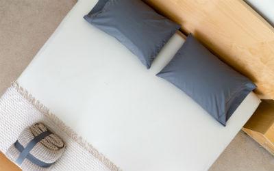 Skønhedssøvn og Latex madras