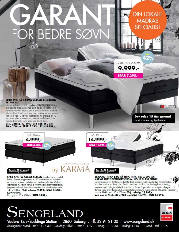 udsalg senge Tilbud på senge og madrasser   mød Sengelands specialister udsalg senge