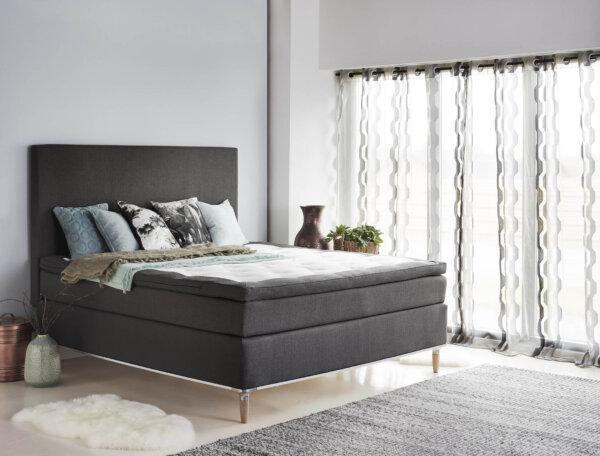 Sengeland luksus kontinental seng